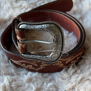 Western Belt 34 inches long. NEW